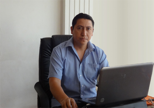 Marcelo Alba